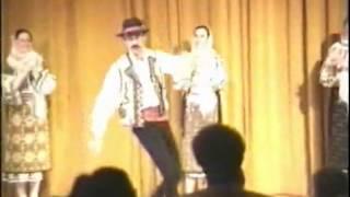 Gypsy Folk Ensemble - Romanian Dances