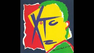 XTC - Scissor Man (remastered)