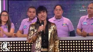 """Angelique Boyer y Sebastián Rulli - """"100 Mexicanos Dijieron"""""""