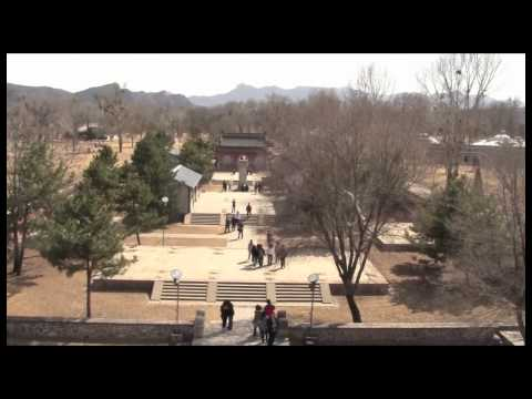 Chengde (承德) - Summer Mountain Resort (避暑山庄)