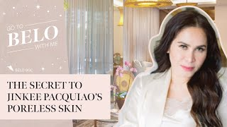 Go to Belo with Jinkee Pacquiao! | Belo Medical Group