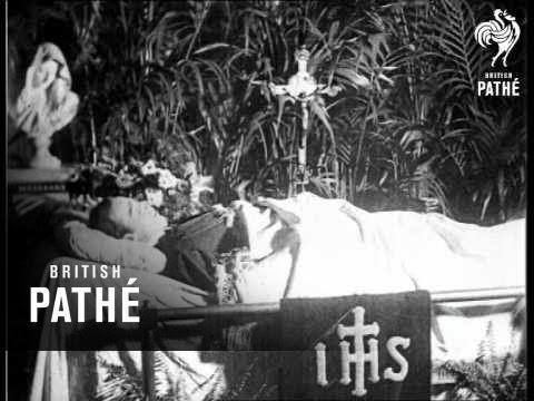 The Last Tribute (1926)