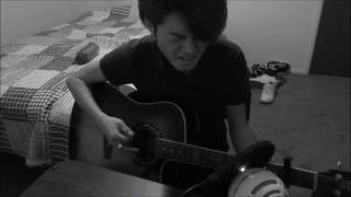 How Would You Feel by Ed Sheeran (Cover)