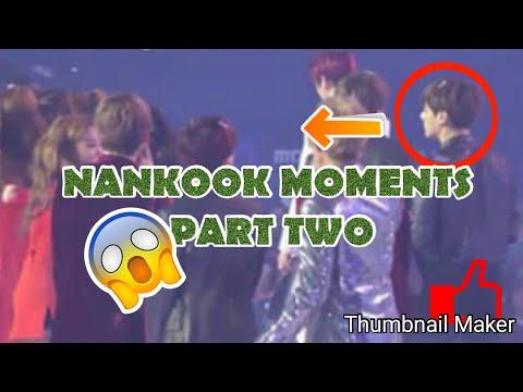 NANKOOK MOMENTS PART 2