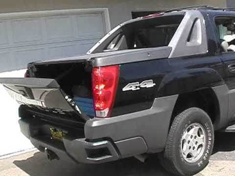 #32 JSC Power Tailgate assist for pickup truck liftgate ...