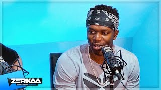 connectYoutube - WHY KSI QUIT YOUTUBE (Homegrown Podcast #1)