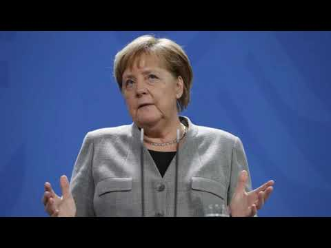 Merkel's party set to rule out Huawei 5G ban in Germany