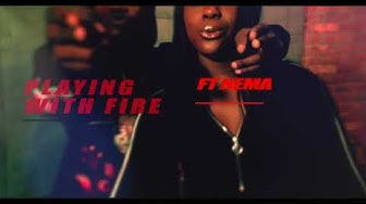 "G Mac Ft Nema ""Playing With Fire"" (Shot By Reel Visions)"