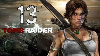 vuclip Tomb Raider  Español - Walkthrough - # 13