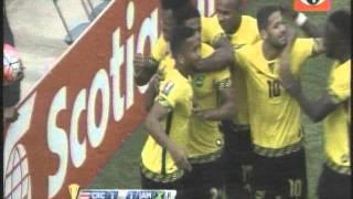 Resumen Costa Rica 2 - 2 Jamaica | Partido 1 del Grupo B | Copa de Oro 2015