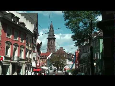Hochschwarzwald: Freiburg, Schluchsee, Titisee, Sankt Blasien
