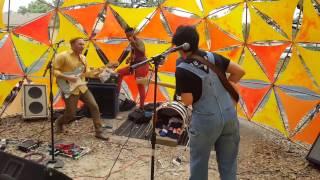Baixar Trái Bơ @ The Hippie House SXSW 2017 live dome felch