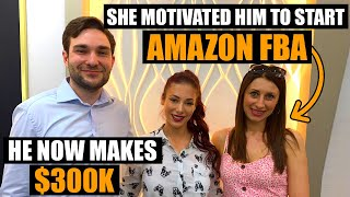 He was addicted to video games, now he's a SUCCESSFUL Amazon Seller