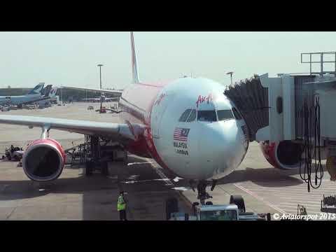 AirAsia X A330-300 (D7223) Full Flight Review -Sydney (YSSY) to Kuala Lumpur (KLIA)