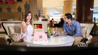 THE ADDRESS HOTEL DUBAI MALL