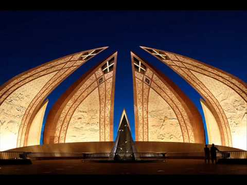 Pakistan National Anthem (Best Remix Ever)