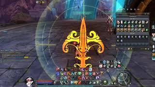 Aion Legend разбор на волшебные камни за знаки завоевания