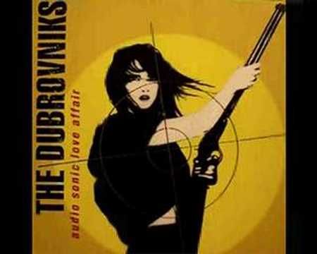 The Dubrovniks - As long  as I can listen (to the Ramones)