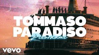 Tommaso paradiso - ricordami (lyric ...