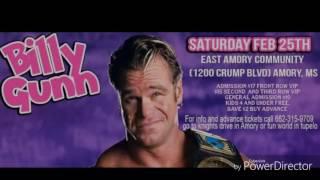 Super oWo wrestling in Amory February 25th featuring Billy Gunn - YouTube KO-98