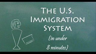 Understand the Immigration System in 8 Minutes