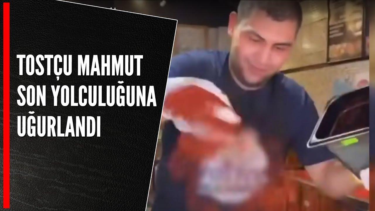 Download Tostçu Mahmut son yolculuğuna uğurlandı!
