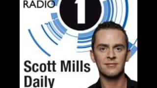 Radio One's Beccy pranks calls Chappers