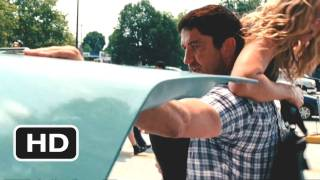 The Bounty Hunter #3 Movie CLIP - In the Trunk (2010) HD