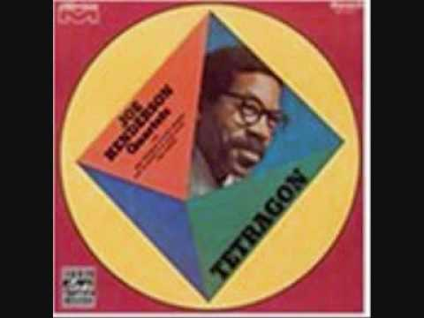 Joe Henderson Invitation Youtube