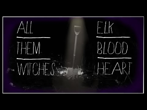 All Them Witches  ElkBloodHeart Music   A2 Media Studies
