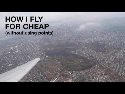 TRAVEL HACK: How I Saved $400 on Flights