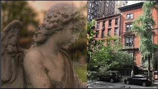 Most Haunted Places in New York - Haunted History
