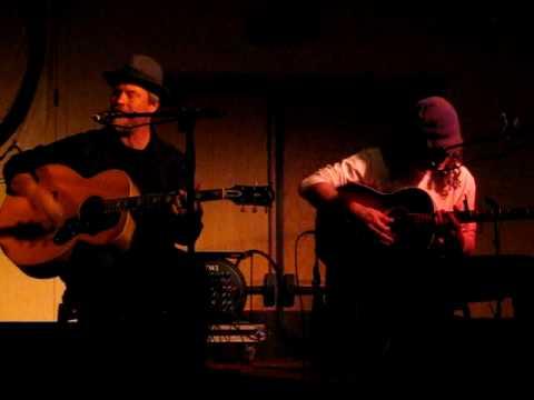 "Shawn Mullins ""Lullaby"" 2009 Durango Songwriter's Expo/CS"