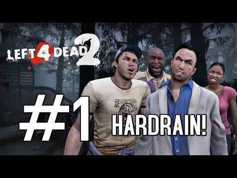 Left 4 Dead 2 -  ยิงผีฉลองวันแม่ #1 Ft.Opz