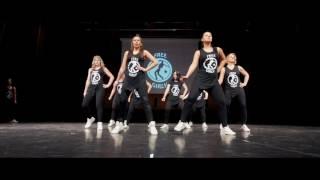 Free Girly - Senior Girly Hip-Hop Team - 4K Performance