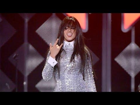 Camila Cabello | Bad Things (iHeartRadio Jingle Ball)