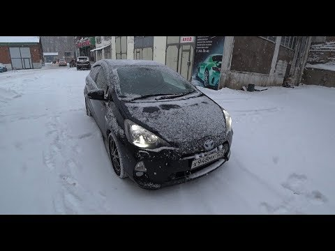 Нужно ли прогревать Гибридный Авто? Зимняя эксплуатация Hybrid