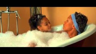 johnson family vacation, loving you scene (song)