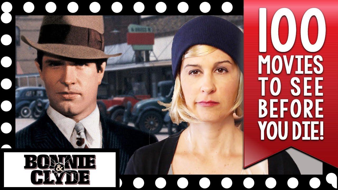 movie review bonnie clyde
