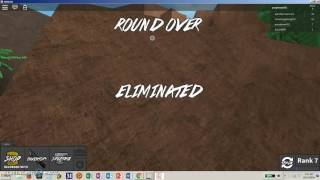 KILL EVERY ONE|roblox assasin #2