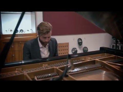 Dave Madden - Classical Piano (Demo Reel)