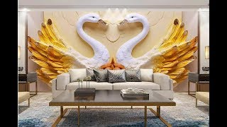 3d 5d living bedroom