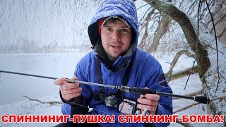 Что выручает в бесклёвье Микроджиг на Москве реке