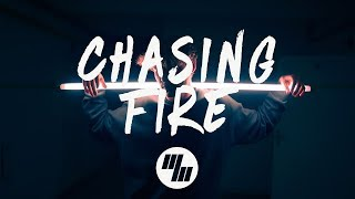 Lauv - Chasing Fire (Lyrics / Lyric Video)