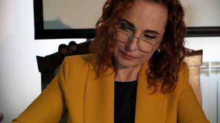 Адвокат Ирина Чжан HD