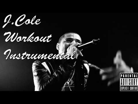 J.Cole Workout Instrumental