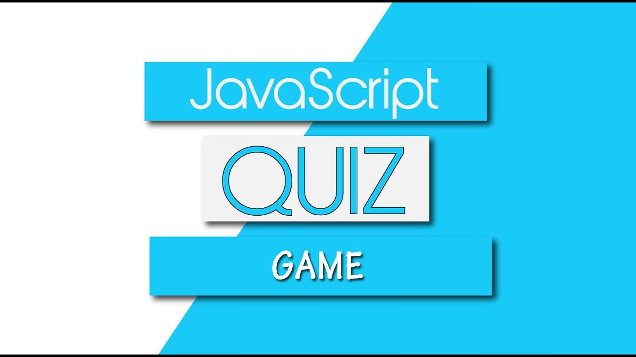 How to Create Maths Quiz Game in JavaScript with Source Code