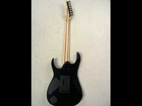 MUNKY- IBANEZ APEX1 (KORN- Right Now)