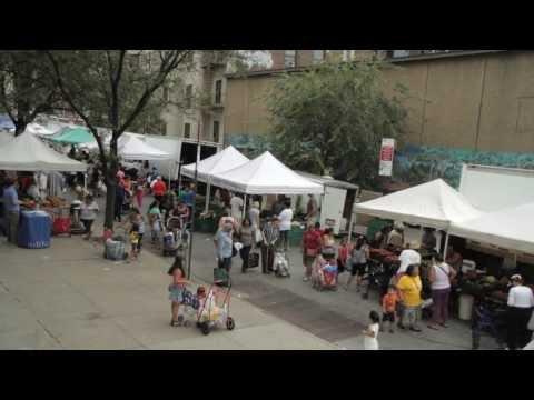 NYC Health: Shop Healthy NYC