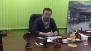 Адвокат Москвы отвечает на вопросы в Periscope, консультация адвоката